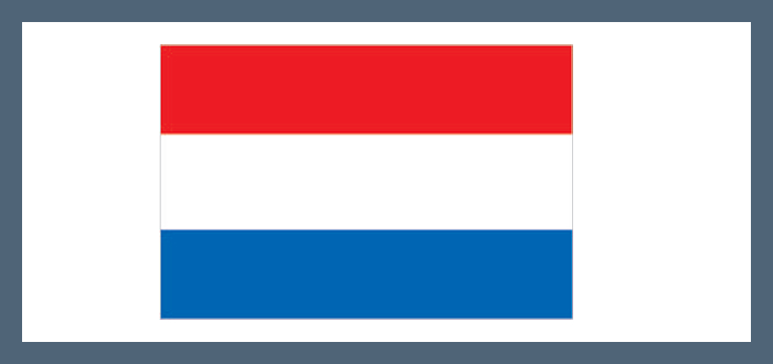 UIBS flag Netherlands