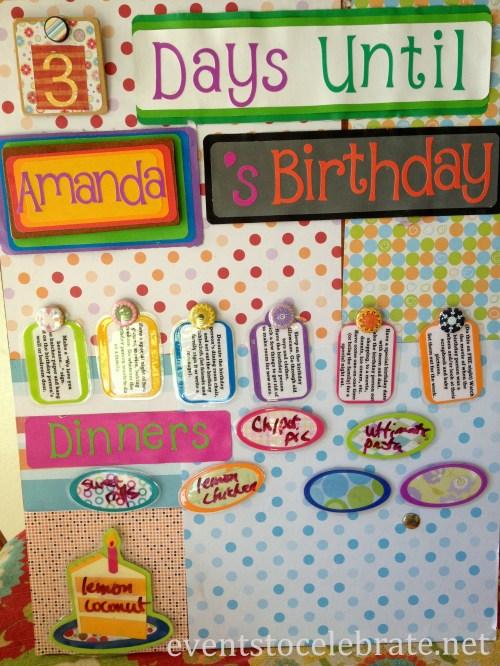 Medium Of Fun Things To Do On Your Birthday