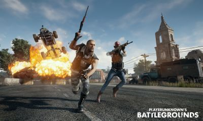 PlayerUnknown's Battlegrounds: PUBG Wallpapers and Photos 4K Full HD