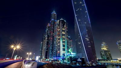Dubai Wallpapers and Photos 4K Full HD | Everes Hill