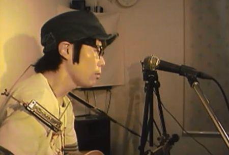 2015/08/18 鈴木健太郎 on うたよるTV