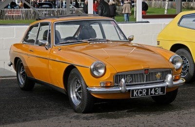 MG Cars | Wiki | Everipedia