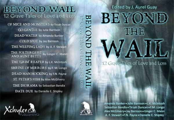 Beyond the Wail, full spread