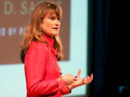 "Jacqueline Novogratz on ""A third way to think about aid"""