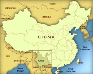 China is Not Too Simple