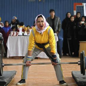 What Unites Men in High Heels and Women Weightlifters?