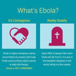 Here's What YOU Can Do to Stop Ebola