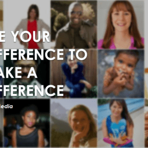 "Inspiring Millennials to ""Use Their Difference to Make a Difference"" by Highlighting Globally Minded Leaders"