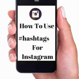 Are you confused about using hashtags for Instagram? Here are 7 tips for effectively using hashtags for instagram.