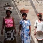 Women working in Togo