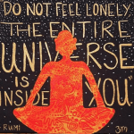 28 Inspirational Rumi Quotes