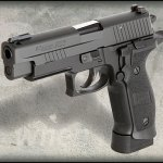 Sig p226 TacOps from the Sig website