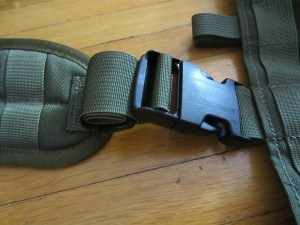 Tactical Tailor MAV and X Harness