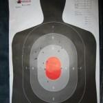 1919 Target