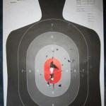 Thompson Target