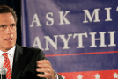 What would you ask Mitt Romney?