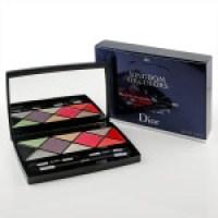 """Für Gesicht, Augen und Lippen: Die """"Kingdom Of Colors""""-Palette von Dior"""