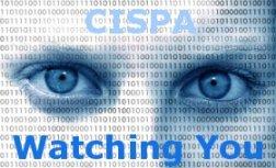 CISPA watching you act.