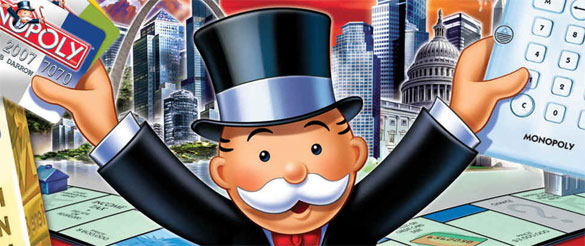 "Rich ""Uncle"" Pennybags"