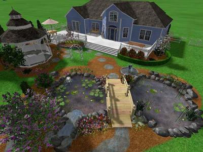 Free Landscape Design Software – (8 Outstanding Choices)