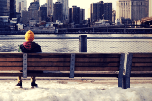 3 Ways to Beat the Winter Blues on a Budget