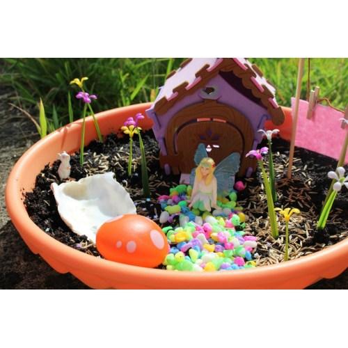 Medium Crop Of Fairy Garden Instructions