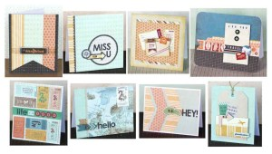 Basic Grey Card of the Month @ Everything Scrapbook and Stamps | Lake Worth | Florida | United States