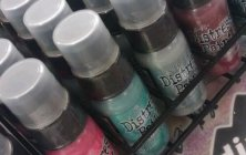Distress Paints