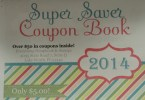 2014 Super Saver Coupon Book