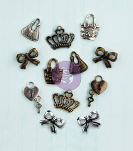 Metal Doll Accessories