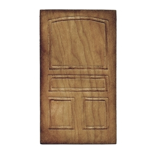 Tim Holtz Bigz Dies Passage Door