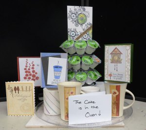 Coffee and Cards @ Everything Scrapbook and Stamps | Lake Worth | Florida | United States