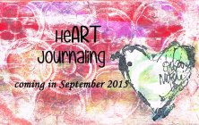 michelle mccosh heart journaling