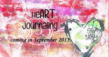 michelle mccosh heart journaling