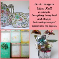 Bloom Box with Eileen Hull