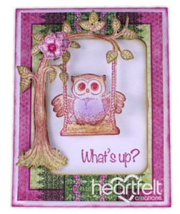 The Secret Card with Michelle @ Everything Scrapbook & Stamps | Lake Worth | Florida | United States