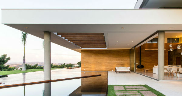RPII Residencia, Itupeva, Brazil