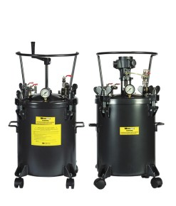 SGWO02220 Workquip 20L Pressure Pots Manual & Air Agitation