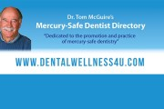 Dr. Tom McGuire's Mercury Safe Dentist Directory