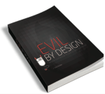Evil By Design book cover
