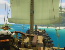 Gamescom 2016: Sea of Thieves Gameplay and Screenshots