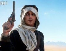 Battlefield 1 – Single Player Campaign Trailer