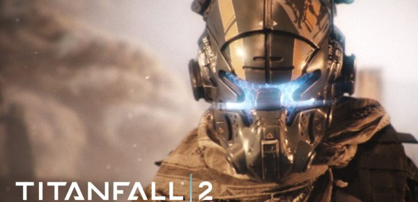 Titanfall 2 – Single Player Campaign Cinematic Trailer