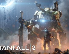 Titanfall 2 – Single Player Gameplay Trailer ('Jack and BT-7274')