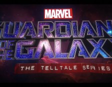 Telltale Games and Marvel team up to bring Guardians of the Galaxy next year