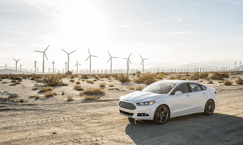 Electric Cars 2016 — Prices, Efficiency, Range, Pics, More