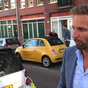 Dutch EV Charging Gets A Boost From European Commission