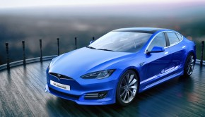 Tesla Model S Refresh Unplugged Performance 5