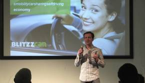 Electric Vehicle Highlights From Cleantech Revolution Tour Conference