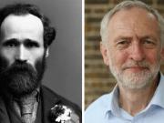 Keir Hardie Jeremy Corbyn
